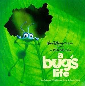 A Bug's Life: An Original Walt Disney Records Soundtrack