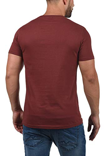 de camiseta de Camiseta corta s Navidad la de manga Alasko de hombres de los dxqTfwvq8