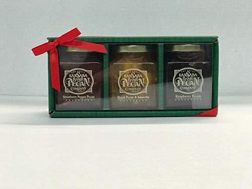 Pecan Pie in Jar Gift Set