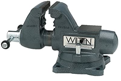 Wilton 63199 #1745 Tradesman Vise from Wilton