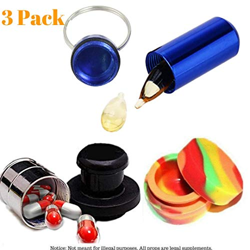 Decoy Trends Cigarette Lighter Stash Diversion Safe - Waterproof...