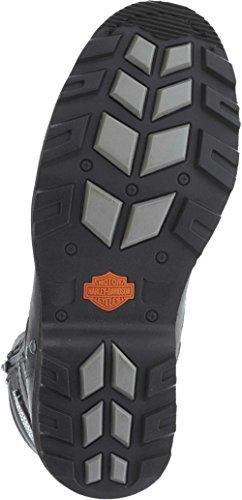 Black Industrial Harley Boxbury Mens Boxbury Harley Industrial Davidson Mens Boot Davidson CT CT Boot OfqnBU
