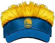 NBA Flair Hair Visor