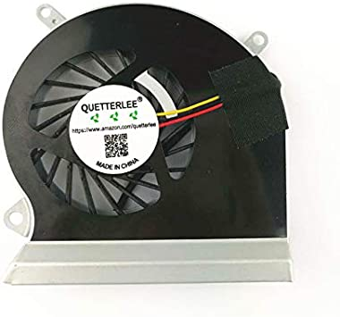 GE60 2PE Apache Pro Original New CPU Cooling fan for MSI Gaming GE60 2PC Apache