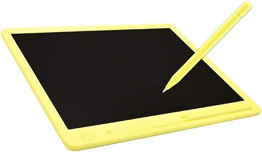 Tickas 15インチLCDライティングタブレットデジタルドローイングタブレット手書きパッドポータブル電子タブレットボードペン付き超薄型ボード