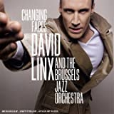 Changing Faces by David Linx