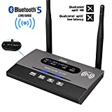 Best Bluetooth Range Extenders - Giveet Long Range Bluetooth Latest V5.0 Transmitter Receiver Review
