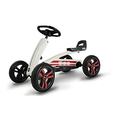 BERG Toys Buzzy Fiat Go-Kart: Toys & Games