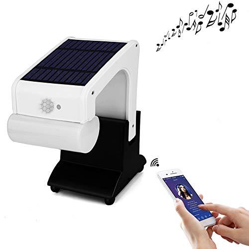 Bluetooth Solar Lights