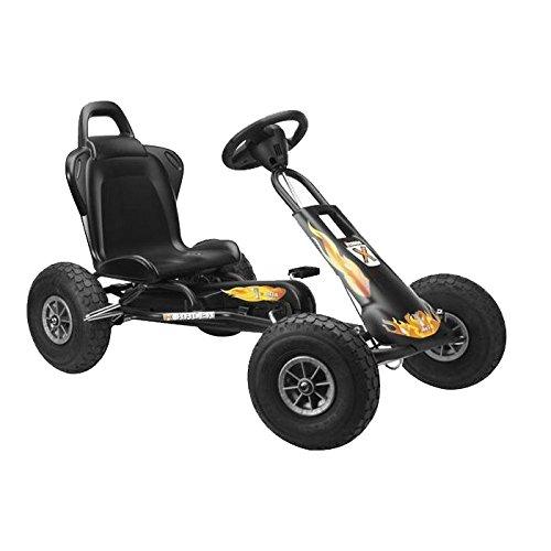 Ferbedo 5710 - Go-Cart Air Runer ar-1, black