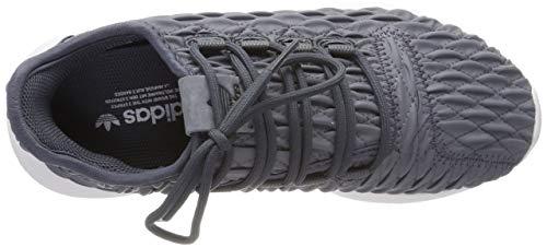 Shadow Grigio W Adidas Scarpa Tubular 1zZFS
