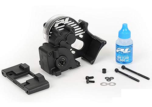 Gear Racing Transmission - Pro-line Racing 609200 Performance Transmission, 2WD:SLH,ST,RU