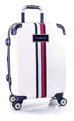 Tommy Hilfiger Basketweave, Crème by Tommy Hilfiger