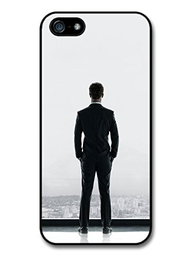 Christian Grey Jamie Dornan hülle für iPhone 5 5S