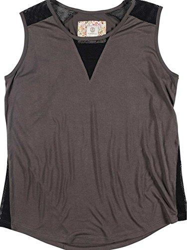 Element T-Shirt Unik Off Black