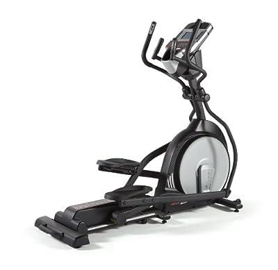 Sole Fitness E25 Elliptical Machine