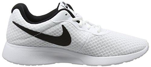 Scarpe Black Nike Donna Running Bianco Tanjun 100 White qBrwOqzn