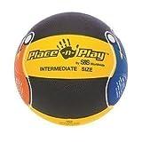 Place-N-Play Basketball Intermediate