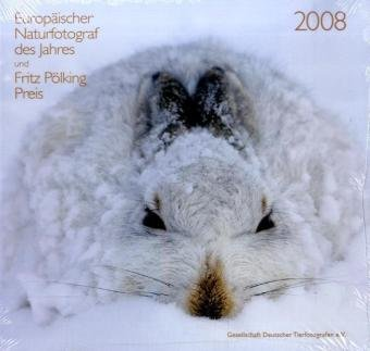 Europäischer Naturfotograf des Jahres 2008