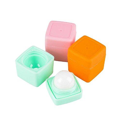1.25'' Ice Cube Lip Gloss by Bargain World