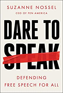 Book Cover: Dare to Speak: Defending Free Speech for All