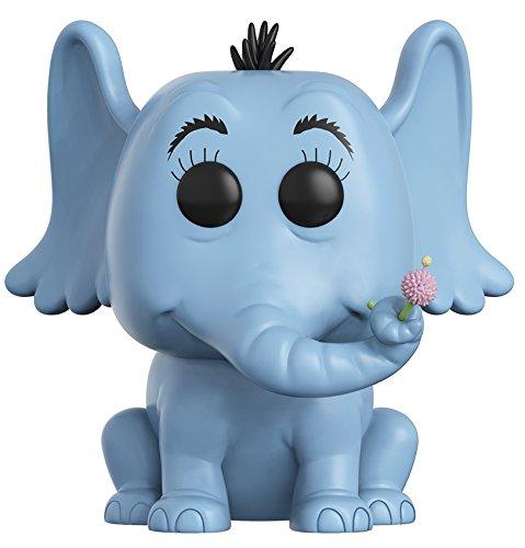 Funko POP Books: Dr. Seuss Horton Toy -