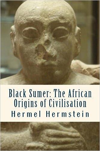 Book Black Sumer: The African Origins of Civilisation