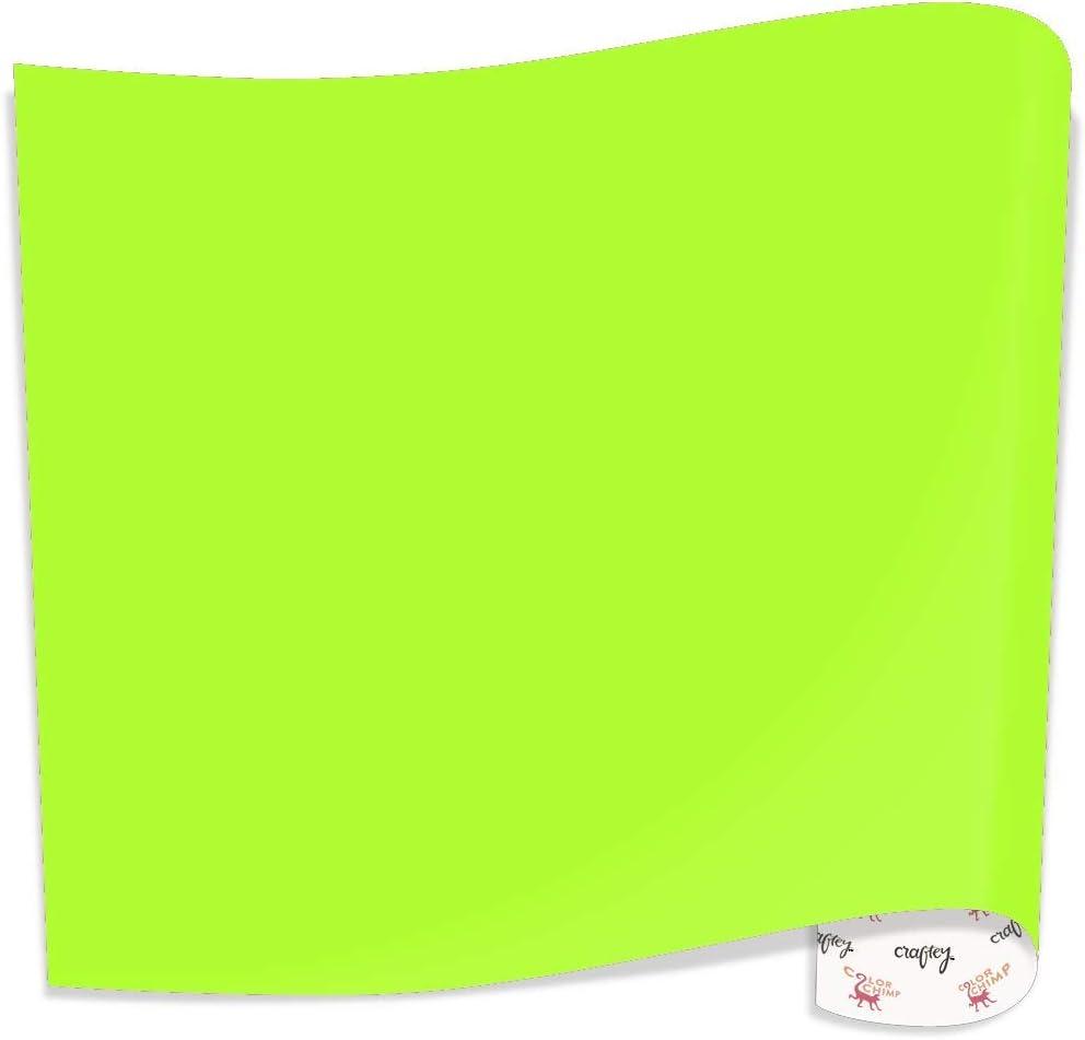 Color Chimp Luxe 12 X 12 Heat Transfer Vinyl