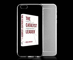iPhone 6 cover case TbeCatalyct Jenni Catron Being A Catalyst Leader