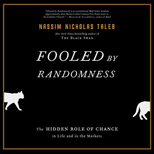 Pdf Science Fooled by Randomness: The Hidden Role of Chance in Life and in the Markets: Incerto, Book 1