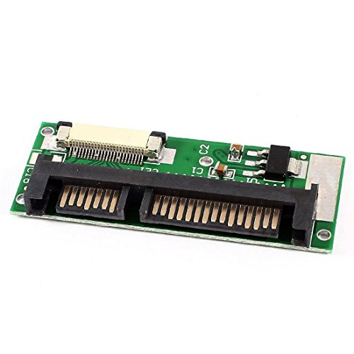 ZIF CE to SATA Converter Card - 4