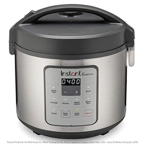 20 cup aroma rice cooker - 4