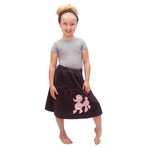 Night Sock Pretty Skirt Scarf
