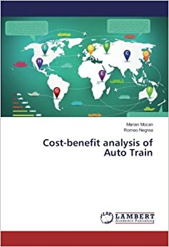 Cost-benefit analysis of Auto Train