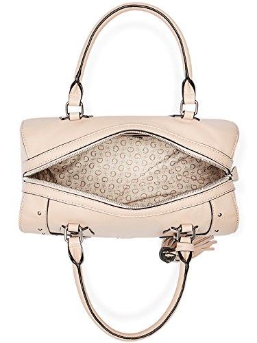 04a74c94e5 GUESS Factory Women s Alder Box Satchel - Buy Online in KSA. Shoes ...