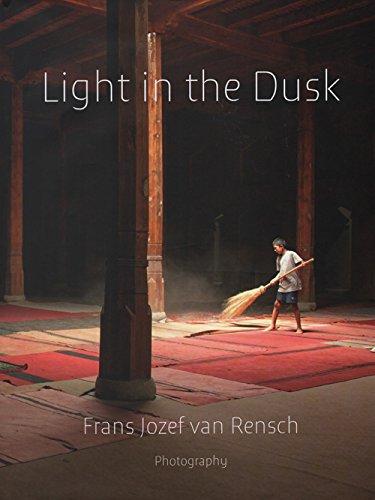 Frans Jozef Van Rensch - Light In The Dusk PDF
