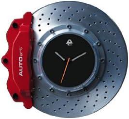 Auto Art Racing Brake Disc Wall Clock