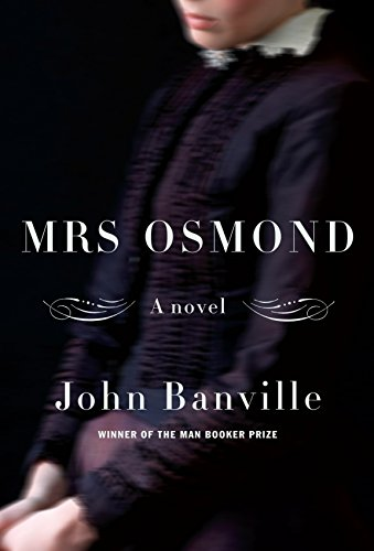 Mrs. Osmond: A novel