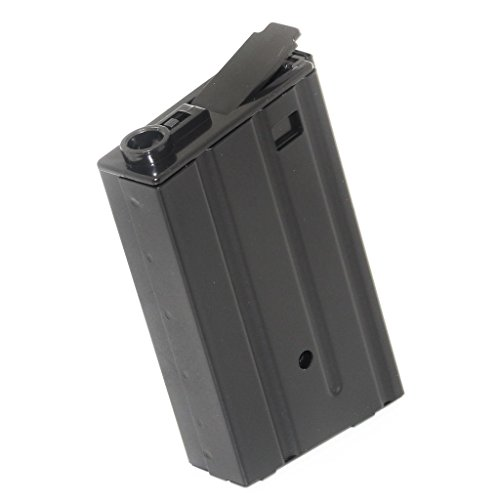 Airsoft Gear Parts Accessories 120rd Mag Metal Magazine for sale  Delivered anywhere in Canada