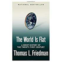 Essential Tom Friedman >> The World Is Flat A Brief History Of The Twenty First Century