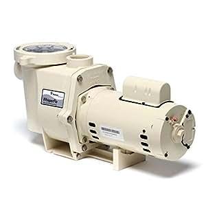 Pentair Whisper Flo 1/2 HP Pool Pump