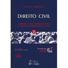 Direito Civil. Direito das Obrigações e Responsabilidade Civil - Volume 2