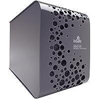 Iosafe Solo G3 Hard Drive External (SK4TB-MAC)