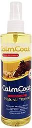 Vet Essentials Calm Coat All-Natural Topical Spray, 8-Ounce
