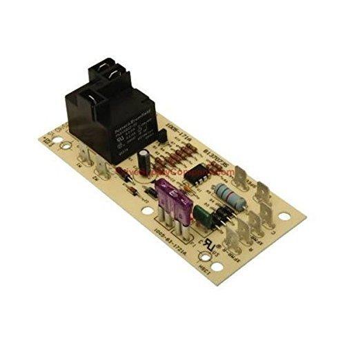 OEM Upgraded Replacement for Goodman Furnace Control Circuit Board (Fan Control Board)