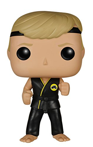Karate Kid - Johnny Lawrence