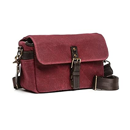 d8008a8e46e Image Unavailable. Image not available for. Color: Ona Bags The Bowery  Camera Bag ...