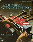 img - for Do-It-Yourself Gunsmithing by Jim Carmichel (1978-02-01) book / textbook / text book