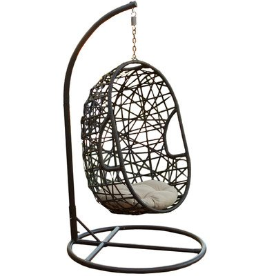 Best Selling Egg-Shaped Outdoor Swing Chair