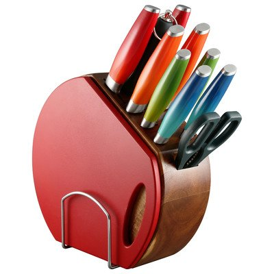 ombre cutlery set